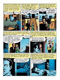 The EC Archives Haunt Of Fear Volume 4 HC Profile Dark