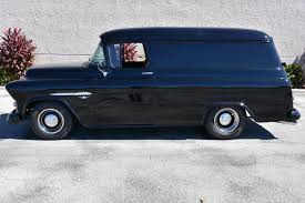 1955 Chevrolet 3100 For Sale #1801198 - Hemmings Motor News Check Out This 1955 Chevrolet Panel Van With 600 Hp Of Duramax Power Chevy Trucks History 1918 1959 9 Sixfigure Apache Classics For Sale On Autotrader Custom Gaa Classic Cars Ford Truck The Rest Of Story In The Old Parked Cars 1958 Suburban Delivery Sedan Deliverys Pinterest 1957 Chop Top Yarils Customs 3800 Panel Truck Militaria Trains Space Weapons Tci Eeering 51959 Suspension 4link Leaf
