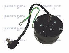 Nutone Bath Fan Replacement Motor by Nutone Fan Motor Ebay