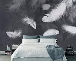 schwarzweiss tapete 3d fototapete moderne minimalistische