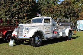100 Antique Truck Committee Southampton Fire Department