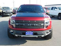 100 Ford 150 Trucks 2014 Used F RAPTOR At Watts Automotive Serving Salt Lake