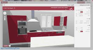 logiciel plan cuisine gratuit logiciel creation cuisine beautiful logiciel dessin cuisine 3d