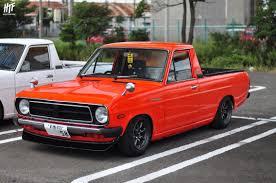 100 Datsun Truck 1200 Pick Up Pickup