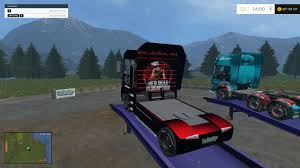 100 Magnum Trucks RENAULT MAGNUM TRUCK RED DEAD REDEMPTION ZORLAC VERSION Farming