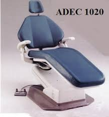 Adec Dental Chair Service Manual by Sunrise Dental Equipment Inc Document Library