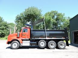 Dump Truck Hydraulic Problems As Well Quad Axle Capacity Together ...