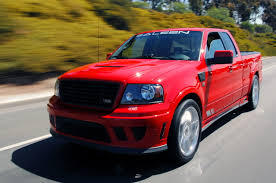 Saleen S331 Sport Truck First Drive Photo Gallery - Autoblog S331 Saleen Owners And Enthusiasts Club Soec Aiding The 2008 Supercrew 13 Performance Autosport 2007 Ford F150 For Sale In Wa Stock B29012 Supercab Gta5modscom Sportruck Xr Adds 700horsepower Offroad Sport Truck To Its Lineup New 2018 4d Supercrew Richmond Is Not Your Average Pickup Shelby Harrison Ftrucks Released