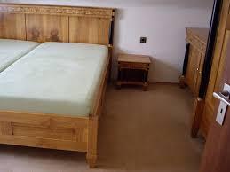 schlafzimmer in massiv kirschbaum homify