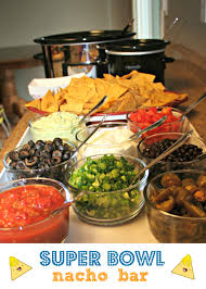Super Bowl Nacho Bar - The Magical Slow Cooker Best 25 Nacho Toppings Ideas On Pinterest Chicken Flavors Caramel Apple Bar Nachos Apples And Superbowl Nachos Build Your Own Chinet Chili Lovelies By Lo February Food Friends Football Fiesta Taco Cinco De Mayo Mretpartyshoppe Marzetti Lil Luna Make This Watch Basketball Everyone Is Happy 374 Best Images Bbq Pulled Buildyourown My Mommy Style Neat Ideataco Bar For The Reception Easy Affordable Yummy