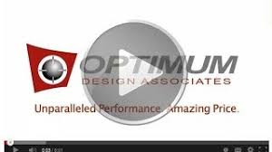 Optimum Design Associates ViYoutube