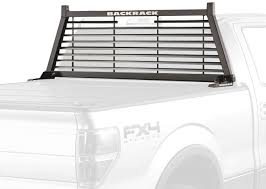 100 Back Rack Truck Rack 12400 Bed Headache Walmartcom