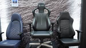EPIC Mercedes-AMG Petronas Motorsport From Noblechairs Gets ... Noblechairs Epic Gaming Chair Black Npubla001 Artidea Gaming Chair Noblechairs Pu Best Gaming Chairs For Csgo In 2019 Approved By Pro Players Introduces Mercedesamg Petronas Licensed Epic Series A Every Pc Gamer Needs Icon Review Your Setup Finally Ascended From A Standard Office Chair To My New Noblechairs Motsport Edition The Most Epic Setup At Ifa Lg Magazine Fortnite 2018 The Best Play Blackwhite