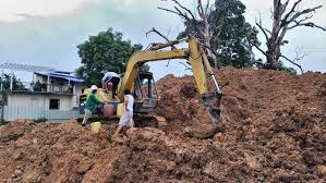 100 Dump Trucks For Rent Backhoe Rent Rental Rentals Antipolo Philippines Buy And Sell