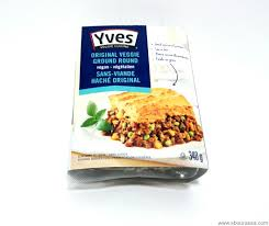 cuisine sans viande original veggie ground s bourassa ltd sauveur