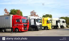 Trucks In Parking Lot Of A Rest Area. Catalonia. Spain Stock Photo ... Used Work Trucks For Sale Bay Area 10 Food You Need To Visit In Austin Tx Huffpost Delivery Services Largest Lumber Fleet In The Overwhelm Rest Areas Iowa Public Radio Heroic Truckers Use Their Rigs To Stop Suicidal Man From Jumping Off Shortage Of Truck United States Pickup Memphis New Marion Cars Area Parking Lot A Rest Catalonia Spain Stock Photo Motoringmalaysia Volvo Malaysia Unveils Will Be Permitted On Grand Central Parkway Astoria Ending