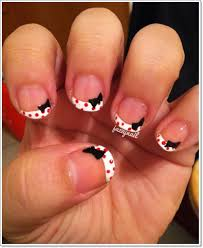 Cute Nail Tip Designs Manjapai