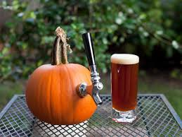 Dogfish Punkin Ale Clone by Plan Your Fall Meals Around Pumpkin Beer Serious Eats