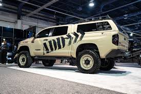 Armory Truck Rims By Black Rhino