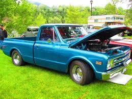 West Kootenay Smoke N Steel Auto Club Photo Gallery