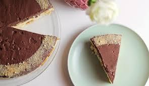 einfach leckere puddingtorte kathi köstlich rezepte rund