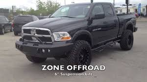 Lifted 2011 Dodge Ram 1500 4x4 Winnipeg, MB Used Truck Dealer - YouTube
