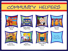 100 Fire Truck Song Play Community Helpers Videos By Cici Lampe On TinyTap