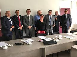 chambre d agriculture de vaucluse chambre d agriculture pour rencontrer le consul général de tunisie