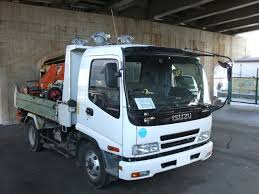 File:ISUZU FORWARD, Dump Truck, White-color.jpg - Wikimedia Commons