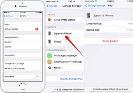 How to Restore iPhone X 8 7 6 from iCloud Backup without Taking Hours