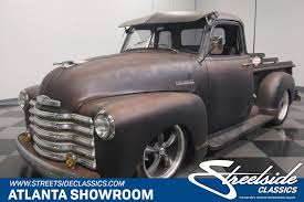 100 53 Chevy Truck For Sale 19 Chevrolet 3100 Restomod For Sale 78676 MCG