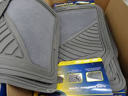 Goodyear 4-Piece Car Mat Set Floor Mats Car The Home Depot Flooring 31 Frightening For Trucks Photo Ipirations Have You Checked Your Lately They Could Kill Chevy Carviewsandreleasedatecom Lloyd Bber 2 Custom Best Water Resistant Weathertech Allweather Sharptruckcom For Suvs Husky Liners Amazoncom Plasticolor 0384r01 Universal Fit Harley Bs Factory Oxgord 4pc Full Set Carpet 2014 Volkswagen Jetta Gli Laser Measured Floor Printed Paper Promotional Valeting