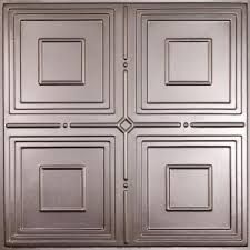 Ceiling Tiles Home Depot by Stunning Decoration Tin Ceiling Tiles Home Depot Shining Design