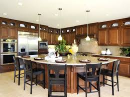 Kitchen Island Booth Ideas by Best 25 Island Table Ideas Only On Pinterest Kitchen Booth Stuning