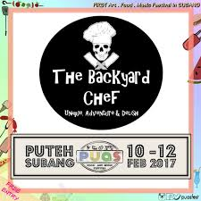 PUAS Fest Is On A Mission To Ignite Your Senses This February ... My Baby Klose Backyard Chef Jr Bbq Watch Video Entpreneur Endeavors Johnstown Chef Seeks 1960s Smiling Man Outdoors In Backyard Patio Wearing Chef Hat Barbecue With The Bearded Youtube Must Haves For The Thebabyspotca Movie Theater Screens Refuge Amazoncom Bake And Grill Master Mat Baking Copper Ideas Collection Gas Bbq Stainless Lid Be E Best Your Hero Steak