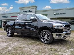 100 Dodge Longhorn Truck New 2019 RAM AllNew 1500 Laramie Crew Cab In Tampa