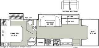 Itasca Class C Rv Floor Plans by New 2013 Coachmen Leprechaun