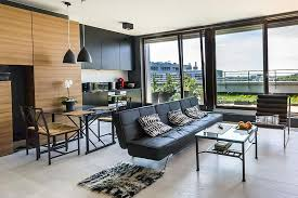Different Looks in Contemporary Style
