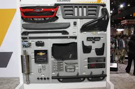 SEMA 2017: Chevrolet Performance Parts For The Colorado ZR2 Custom Chevy C10 Pick Up From Speedtech Performance 7387 Truck Parts On Ebay Best Resource Napa Auto Silverado 2015 Paint Scheme By 2007 Save Our Oceans Front End 1938 Chevrolet Pepsi Build Part 2 Back To Basics With Style 731987 Gmc Pickup Exhaust System Sema 2017 For The Colorado Zr2 Highperformance 1ls6 V8s Chevroletperformancepartscom Hrdp O Holley Products Ford Inch With Factory Motoring World Usa Expanded Range Of Accsories Showcased On