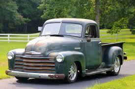 Custom Chevy 1951 Truck | My Love For Old Trucks <3 | Pinterest ...