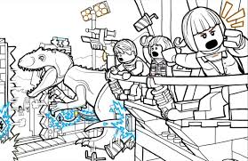 Lovely Jurassic Park Coloring Pages 50 On Books With