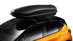 accessoires nouveau captur véhicules particuliers véhicules