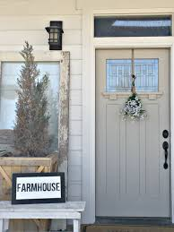 Check Out My Farmhouse Spring Decor Now At Home Tour