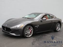 New 2018 Maserati GranTurismo Sport 2dr Car In Vienna #J0255835 ... 2009 Maserati Granturismo Mc Modailt Farming Simulatoreuro 2017 Levante Review A Fraripowered Suv Via Detroit Ets2131euro Truck Simulator 2 Youtube 2015 Toyota Tundra 4wd Sr5 Ferrari Of Atlanta Production To Be Halted Again Amid Lower Demand Spa Modena Italy Bluetooth Compatibility Check First Drive Consumer Reports New 2018 Quattroporte S Q4 Nerissimo Carbon For Sale B Auto Sales Fayetteville Ar Used Cars Trucks Ghibli And Recall For Fire Risk