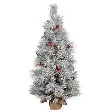 Mountain King Christmas Trees 9ft by Christmas Trees Artificial Christmas Trees Kmart
