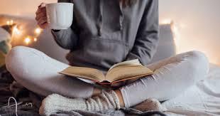 Win Winter Reading Package