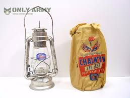 Aladdin Lamp Oil Uk by Vintage Chalwyn Hurricane Lamp Ex Mod British Army Oil Paraffin