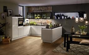 licht in der küche planen nolte kuechen