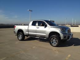 Tundra With 7 Inch Bds Lift Kits | Zone 5