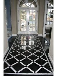 buy premium black 12x12 polished granite tile wallandtile